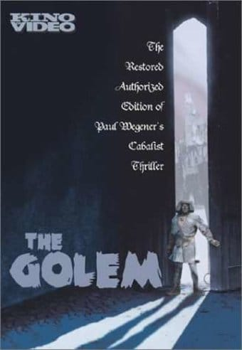 Golem, The Spirit Of The Exile [1992]