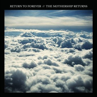 Mothership Returns (2-CD+DVD)