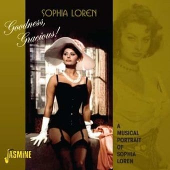 Goodness, Gracious: A Musical Portrait of Sophia