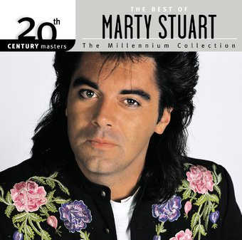 The Best of Marty Stuart - 20th Century Masters /
