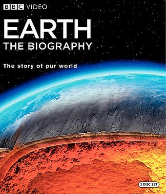 Earth - The Biography (Blu-ray)