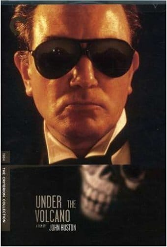 Under the Volcano (2-DVD)