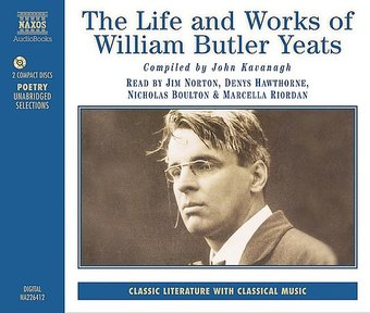 the life and works of william butler yeats Mr foster talked about the life and work of william butler yeats, the poet and protestant irish nationalist.