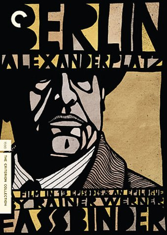 Berlin Alexanderplatz (7-DVD)