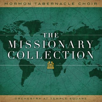 The Missionary Collection (4-CD)