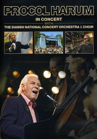 Procol Harum - In Concert With The Danish