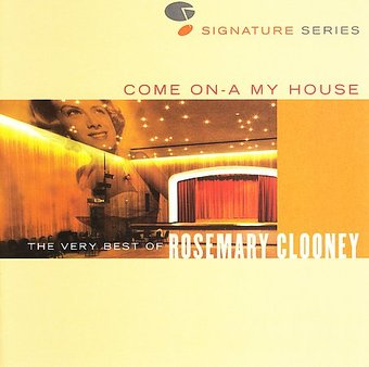 Come on-a My House: The Very Best of Rosemary