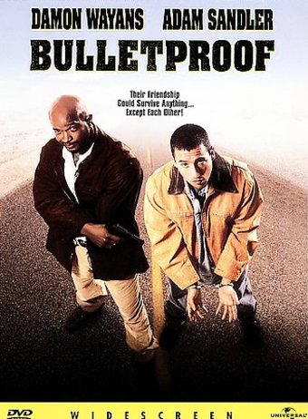Bulletproof (Widescreen)