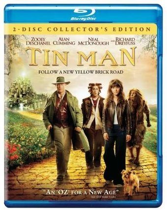Tin Man (Blu-ray)