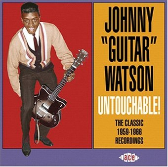 Untouchable! The Classic 1959-1966 Recordings