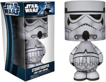Star Wars - Stormtrooper Lamp