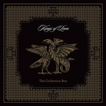 The Collection Box (5-CD + DVD)