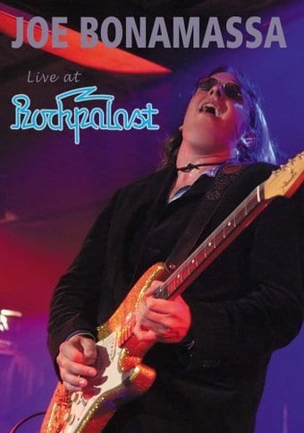 Joe Bonamassa - Live at the Rockaplast