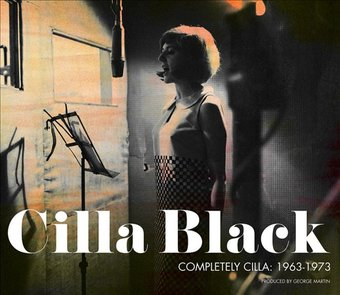 Completely Cilla: 1963-1973 (6-CD)