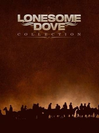 Lonesome Dove - Collection (Lonesome Dove /