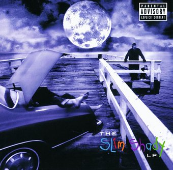 The Slim Shady LP (2-CD)