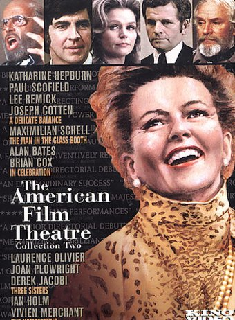 The American Film Theatre, Collection 2 (The