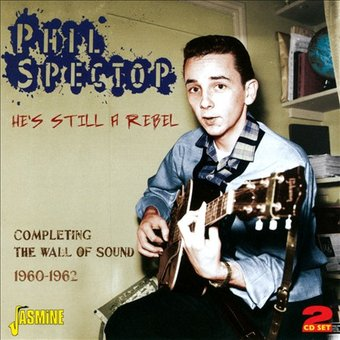 Various - He's A Rebel (The Gene Pitney Story Retold)