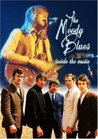 Moody Blues: Inside The Music