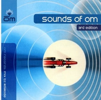Sounds of OM, Volume 3