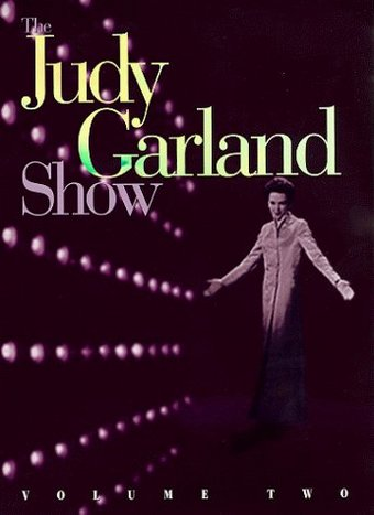 The Judy Garland Show, Volume 2