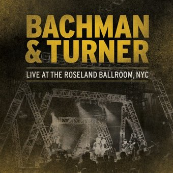 Live At The Roseland Ballroom, NYC (2-LPs)