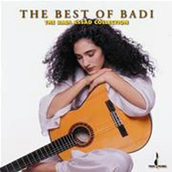 The Badi Assad Collection: The Best of Badi