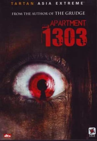 Apartment 1303 widescreen japanese subtitled in for Apartment japanese movie