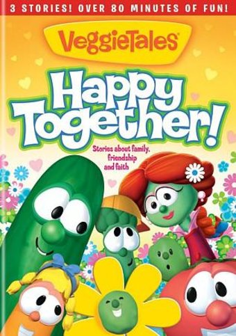 Veggie Tales: Happy Together