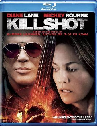 Killshot (Blu-ray)