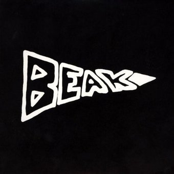 Beak (2-LP Blue Vinyl)