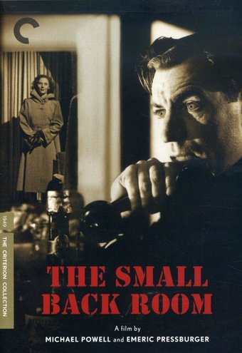 The Small Back Room (Criterion Collection)
