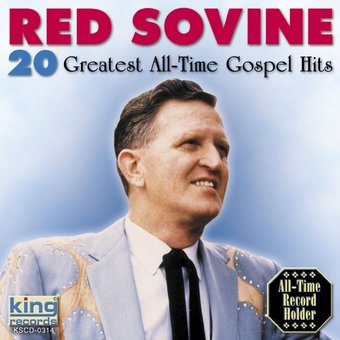20 All Time Gospel Hits