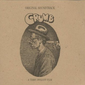 Crumb [Original Soundtrack] (2-CD)