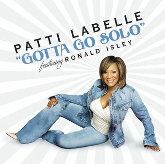 Gotta Go Solo [CD Single]