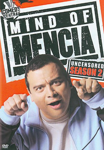 Season 2 Uncensored (2-DVD)