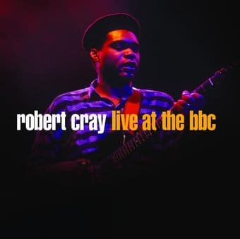 Live At The BBC, 1988-1991