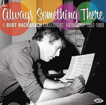 Always Something There: A Burt Bacharach