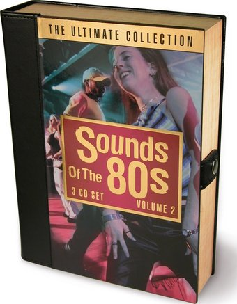 Sounds of The 80s, Volume 2 (Limited