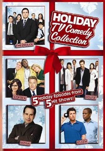 Holiday TV Comedy Collection (The Office / 30