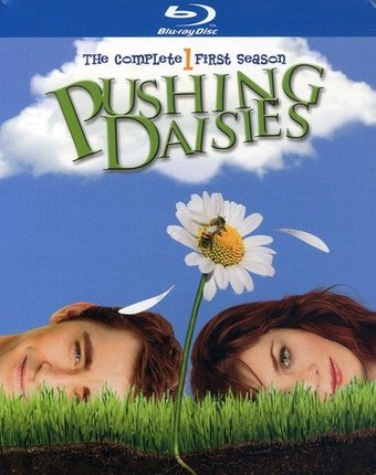 Pushing Daisies - Complete 1st Season (Blu-ray)