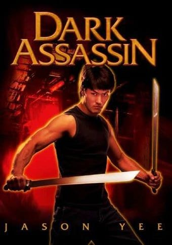 Dark Assassin (Widescreen)