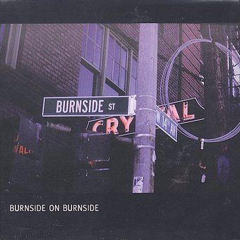Burnside on Burnside (Live)