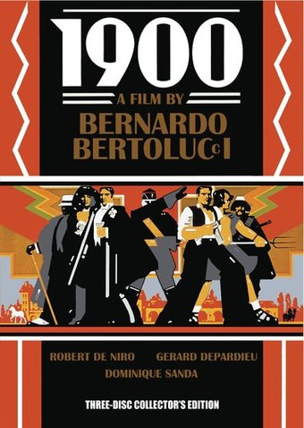 1900 (Widescreen) (Special Edition) (3-DVD)