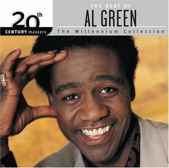 The Best of Al Green - 20th Century Masters /