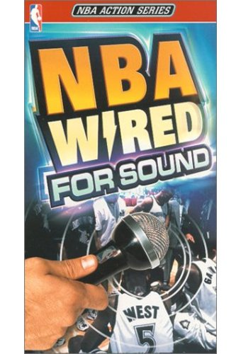 NBA Wired for Sound