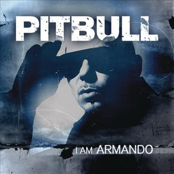 I Am Armando (CD + DVD)
