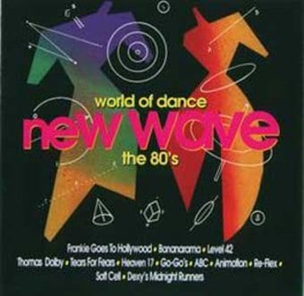 World of Dance: New Wave The 80's