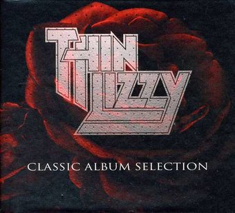 Classic Album Selection (6-CD)