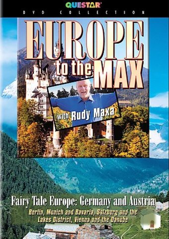 Travel - Hidden Treasures: Europe to the Max -